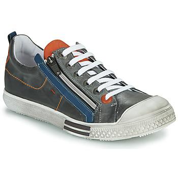 Schuhe Jungen Sneaker Low GBB STELLIO Grau