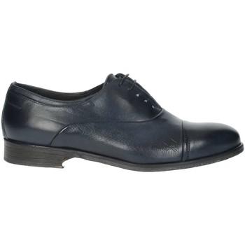 Schuhe Herren Derby-Schuhe Veni T0001 Blau