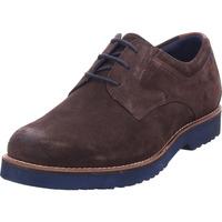 Schuhe Herren Derby-Schuhe Sioux Encanio-705 braun