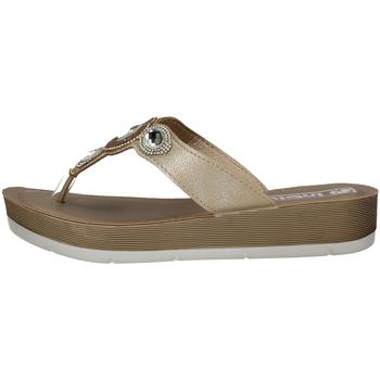 Schuhe Damen Sandalen / Sandaletten Inblu DY 21 SAND