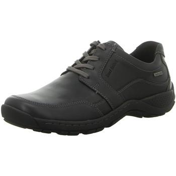 Schuhe Herren Derby-Schuhe Diverse Schnuerschuhe NOLAN 46-Schnürer 17564JE145/100 schwarz