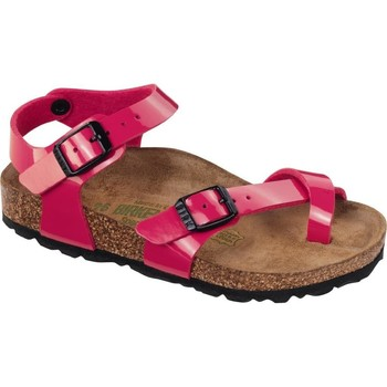 Schuhe Mädchen Sandalen / Sandaletten Birkenstock 311293 Viola