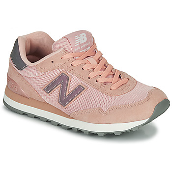 Schuhe Damen Sneaker Low New Balance WL515GBP-B Rose
