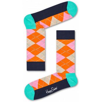 Accessoires Herren Socken & Strümpfe Happy Socks Argyle sock Multicolor