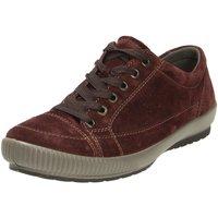 Schuhe Damen Derby-Schuhe & Richelieu Legero Schnuerschuhe 5-00820-59 rot