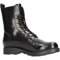 Schuhe Damen Boots Cult - Anfibio nero CLE101699 NERO