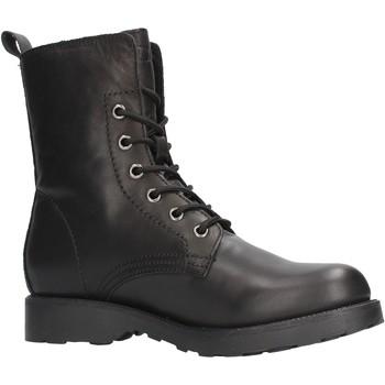 Schuhe Damen Boots Cult - Anfibio nero CLE103160 NERO