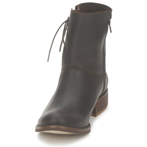 Stephane Boots Gontard RINGO Braun Schuhe Boots Stephane Damen 79,30 dc48c2
