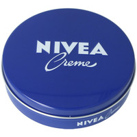 Beauty pflegende Körperlotion Nivea Lata Blau Crema  150 ml