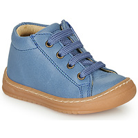 Schuhe Jungen Sneaker High GBB HIPOTE Blau