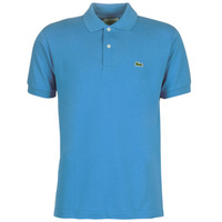 Kleidung Herren Polohemden Lacoste POLO L12 12 REGULAR Blau