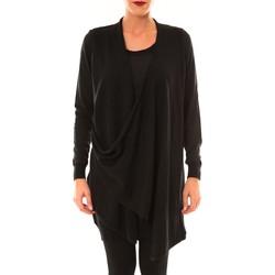 Kleidung Damen Pullover Little Marcel Robe Ralita noir Schwarz
