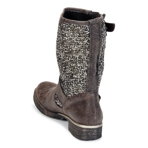 Lollipops VICTOIRE BOOTS 87,50 3 Schokolade  Schuhe Boots Damen 87,50 BOOTS c20579