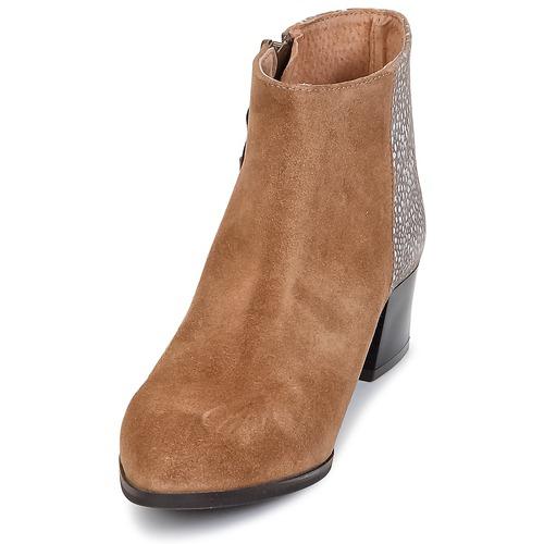 Lollipops VOILA Stiefel 1 1 Stiefel Beige  Schuhe Stiefel Damen 5f5ee9
