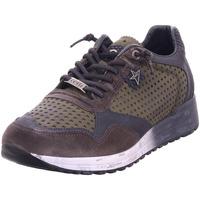 Schuhe Herren Sneaker Low Cetti - C848 ante dakar-kaki