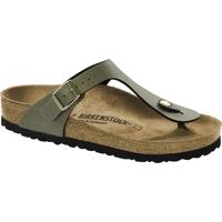 Schuhe Pantoletten Birkenstock Gizeh 1014286 Other