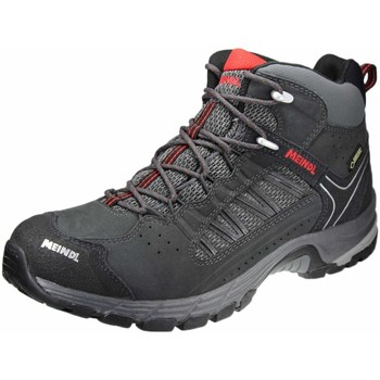 Schuhe Herren Fitness / Training Meindl Sportschuhe Wanderschuhe Journey Mid GTX 5274 31 grau