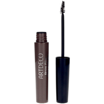 Beauty Damen Augenbrauenpflege Artdeco Eyebrow Filler Defining Gel 03-brown  1,1 ml