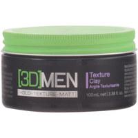 Beauty Herren Spülung Schwarzkopf 3d Men Texture Clay