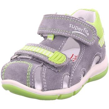 Schuhe Kinder Sandalen / Sandaletten Legero - 4-00140-25 grau