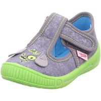 Schuhe Kinder Babyschuhe Superfit - 4-00263-20 grau