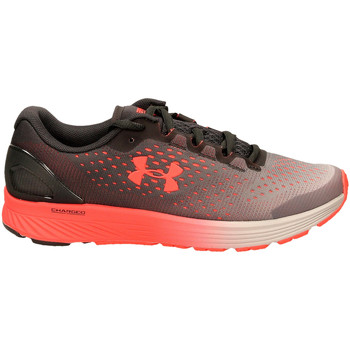 Schuhe Damen Fitness / Training Under Armour UA CHARGED BANDIT 4 ggrzg-nero-rosso