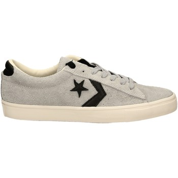Schuhe Herren Sneaker Low All Star PRO LEATHER VULC OX grabl-grigio-nero