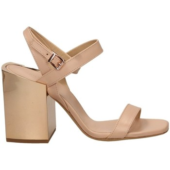 Schuhe Damen Sandalen / Sandaletten Vic AVINTON powde-rosa