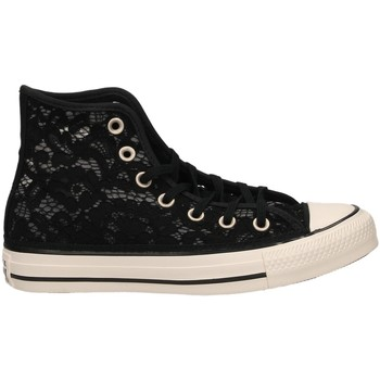 Schuhe Damen Sneaker High All Star CTAS HI blawh-nero-bianco