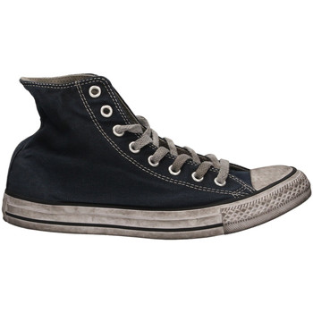 Schuhe Herren Sneaker High All Star CTAS CANVAS LTD HI navwh-navy