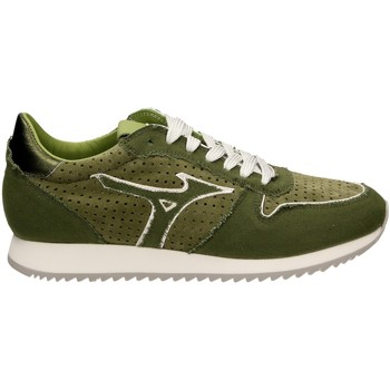 Schuhe Herren Sneaker Low Mizuno ETAMIN 2 PERFOR milgr-verde-militare