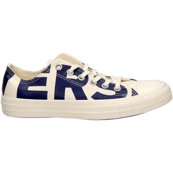 Schuhe Herren Sneaker Low All Star CTAS OX natbl-bianco-blu