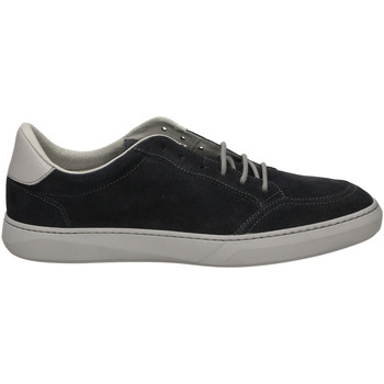 Schuhe Herren Sneaker Low Frau AMALFI blugr-blu-grigio