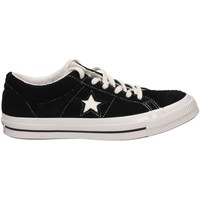 Schuhe Herren Sneaker Low All Star ONE STAR OX blawh-nero-bianco