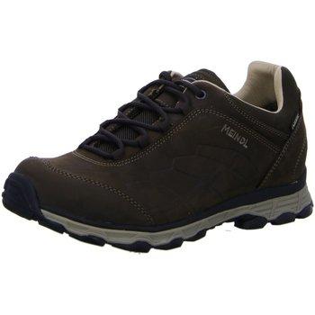 Schuhe Herren Fitness / Training Meindl Sportschuhe Palermo GTX 5113-46 braun
