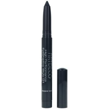 Beauty Damen Lidschatten Artdeco High Performance Eyeshadow Stylo 1-black