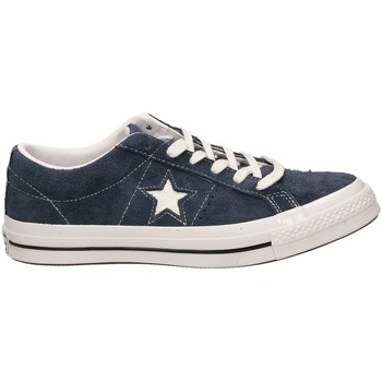 Schuhe Herren Sneaker Low All Star ONE STAR OX navwh-blu-bianco