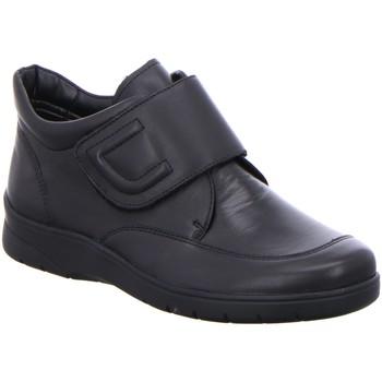 Schuhe Damen Boots Ara Stiefeletten Meran -H- 12.41054.69 schwarz