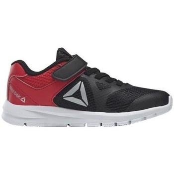 Schuhe Kinder Laufschuhe Reebok Sport Rush Runner Schwarz, Rot, Grau