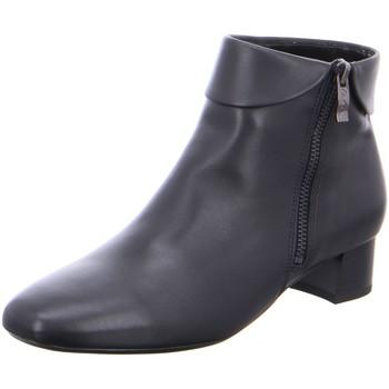 Schuhe Damen Low Boots Ara Stiefeletten High Soft 12-16609-71 schwarz