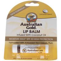 Beauty Sonnenschutz & Sonnenpflege Australian Gold Lip Balm Spf30 coconut Oil 4,2 Gr 4,2 g