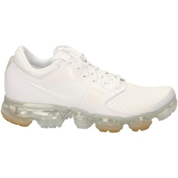 Schuhe Damen Fitness / Training Nike VAPORMAX CS W bianco