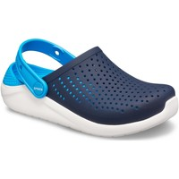 Schuhe Kinder Pantoletten / Clogs Crocs Crocs™ LiteRide Clog Kid's 1