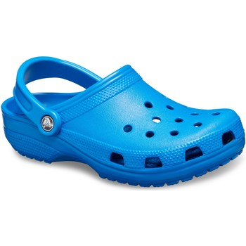 Schuhe Herren Pantoletten / Clogs Crocs™ Crocs™ Classic Bright Cobalt