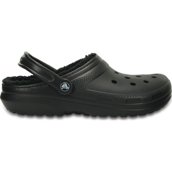 Schuhe Herren Pantoletten / Clogs Crocs™ Crocs™ Classic Lined Clog 38