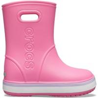 Schuhe Kinder Gummistiefel Crocs™ Crocs™ Crocband Rain Boot Kid's 13