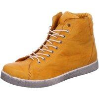Schuhe Damen Boots Andrea Conti Stiefeletten 0347843 116 ocker Other