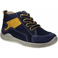 Schuhe Jungen Boots Legero Maedchen Universe L.L. S /gelb Nu 5-09419-80 blau