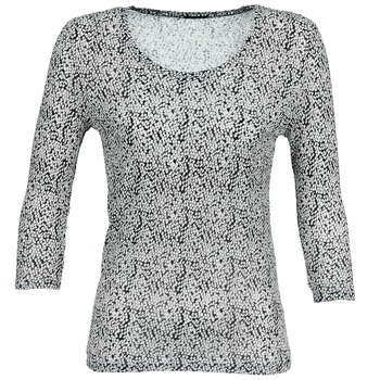 Kleidung Damen Tops / Blusen Ikks FOUGUE Grau