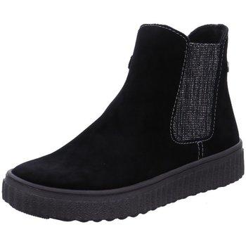 Schuhe Damen Low Boots Lurchi By Salamander Stiefeletten 33-13226-21 schwarz